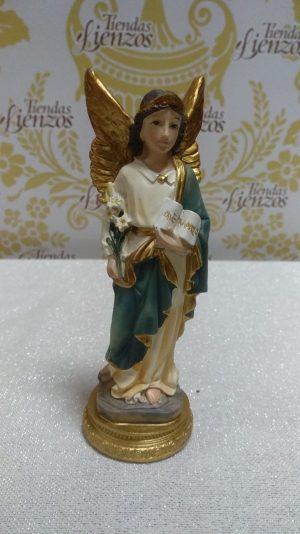 Figura Religiosa Arcangel San Gabriel