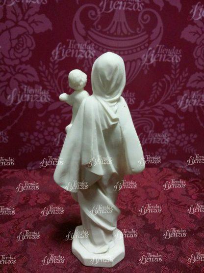 Virgen María con Niño