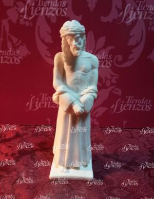 Cristo cautivo de San Benito
