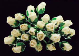 Flor de papel 25 unidades