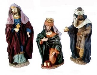 Reyes Magos tamaño Grande