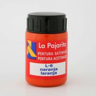 La pajarita Amarillo Calabaza
