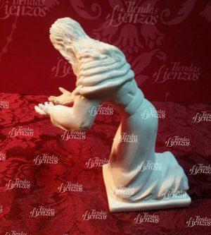María Magdalena - Figura del paso de Santa Marta de Sevilla