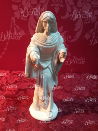 Mujer - Figura del paso de Santa Marta de Sevilla