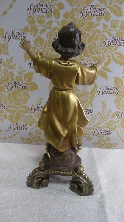 Niño Jesús de 33 cm