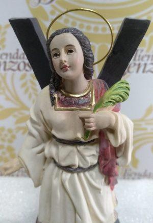 Figura Religiosa Santa Eulalia