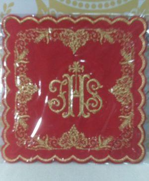 Palia de Altar Roja